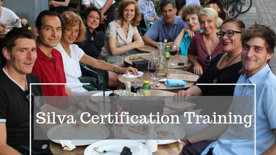 Silva Certification Training