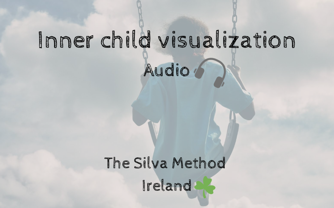 Inner child visualization
